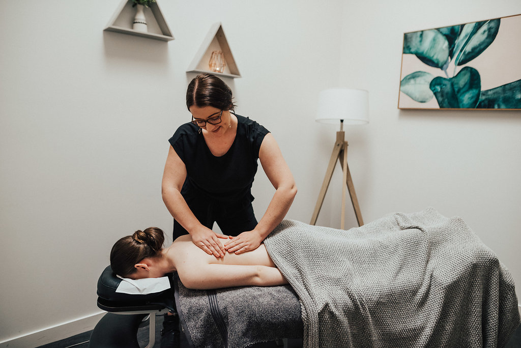 Body Align Myotherapy and Massage
